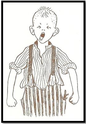ספרי ילדים לגיל הרך הוגו והגיגית 3